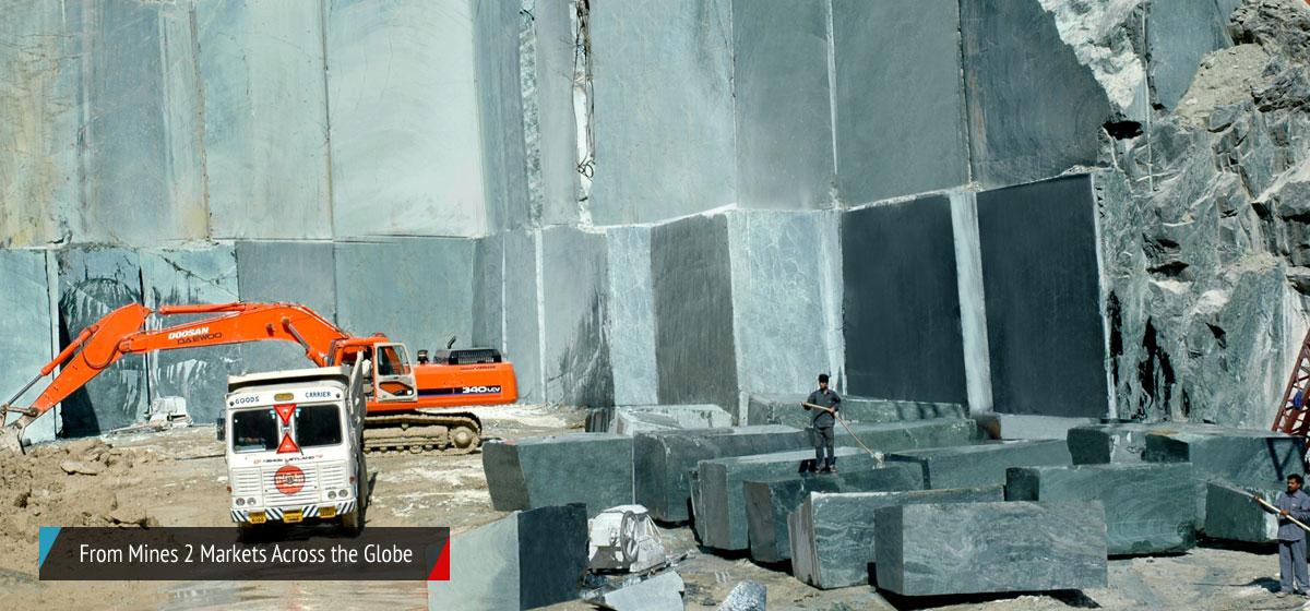 Exporters Of Indian Granite Quartzite Marble Sandstone