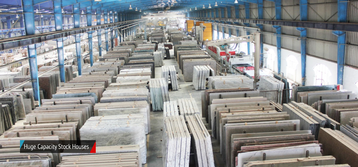 Exporters of Indian Granite, Quartzite, Marble, Sandstone